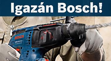 Bosch sarokcsiszoló