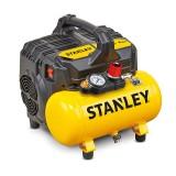STANLEY B2BE104STN703 KOMPRESSZOR 0,75KW 8BAR 6L DST 100/8/6 CSENDES