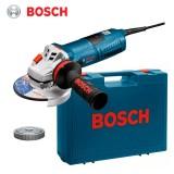 BOSCH 0601794007 SAROKCSISZOLÓ 1200W D125 GWS 12-125 CIE +KOFF. UT.DB